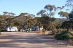 Moodini Bluff Rest Area