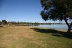 Gum Bend Lake Free Camping Area