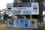 Binnaway Pumphouse Reserve