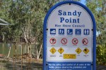 Sandy Point Reserve