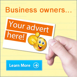 Advertise with Free Camping Australia