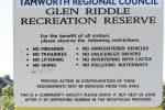 Glen Riddle Recreation Reserve